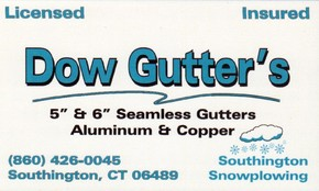Click to see Dow Gitter's Details