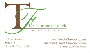 Click to see Dr Thomas French Details